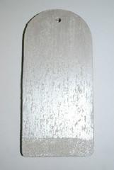Рельефная паста Эффект слюды, серебро, ProArt, 50мл.