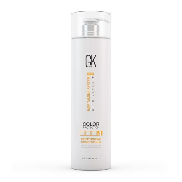 Кондиционер Global Keratin Moisturizing Conditioner 1000 мл