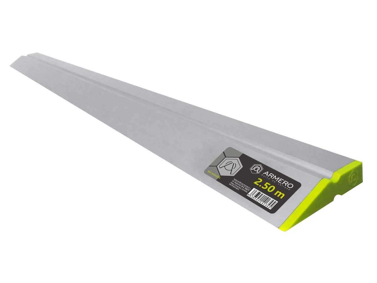 Правило алюминиевое A131/250, 2.5м