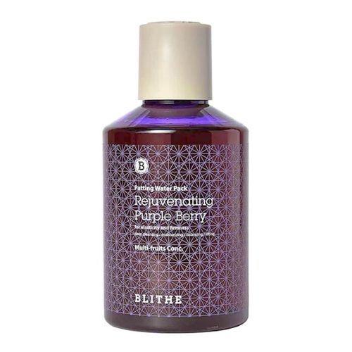 Сплэш-маска Blithe Splash Mask Rejuvenating Purple Berry 150мл
