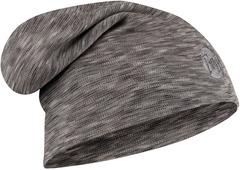 Теплая шерстяная шапка-бини Buff Hat Wool Heavyweight Fog Grey Multi Stripes