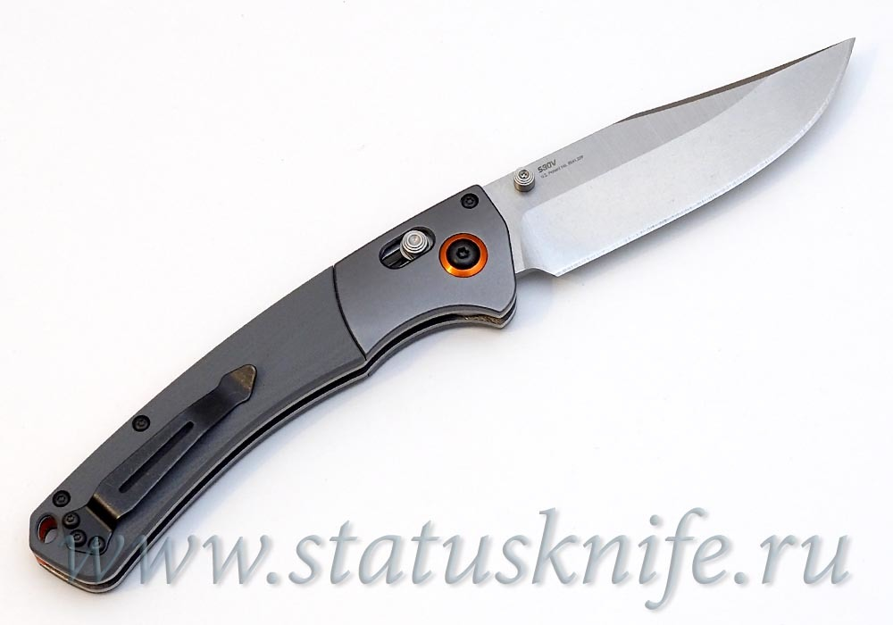 Нож Benchmade HUNT Crooked River 15080-1 - фотография