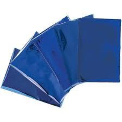 Фольга для HeatWawe от WeRMK - BLUE