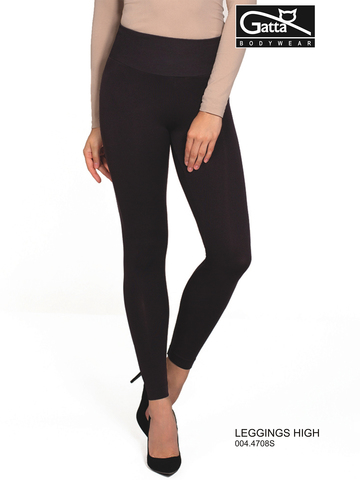 Легинсы High Leggings Gatta