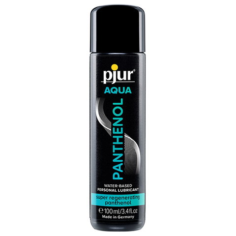 Pjur - Aqua Panthenol 100 ml