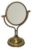 Косметическое зеркало Migliore Mirella ML.MRL-1300 BR бронза