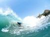Уроки серфинга с русским сопровождением в Аругам Бэй