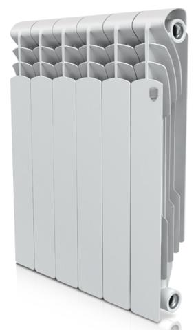 Радиатор Royal Thermo Revolution Bimetall 500 - 4 секции