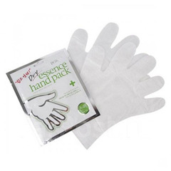 Petitfee Dry Essence Hand Pack - Смягчающая питательная маска-перчатки для рук