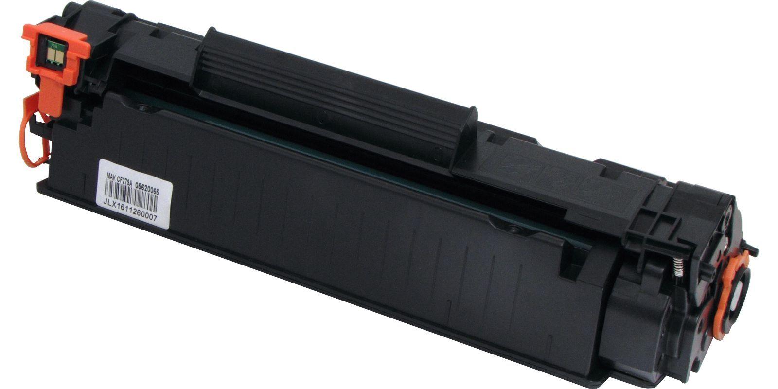 MAK© №79A CF279A, черный, для HP, до 1000 стр.