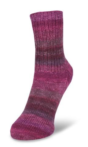 Rellana Flotte Socke Cashmere Merino 1328