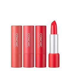 Помада CONCHIC Color Mark Glow Lipstick 3.4g