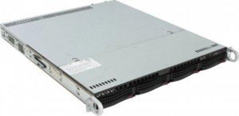 Сервер Болид ОПС1024 исп.1