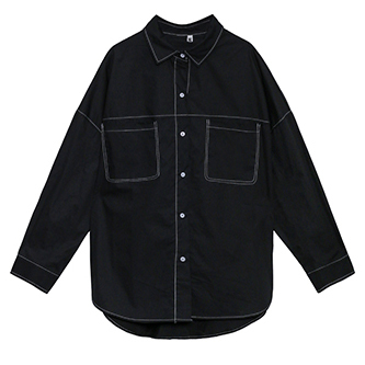 Рубашка «BAAB»