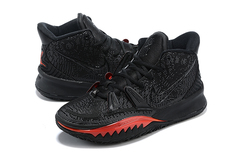 Nike Kyrie 7 'Black/Red'
