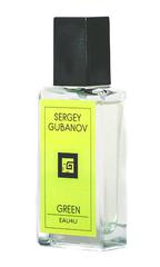 Духи SERGEY GUBANOV Green
