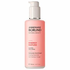 Освежающий гель-тоник для лица для нормальной и сухой кожи EnergyNature, Annemarie Borlind