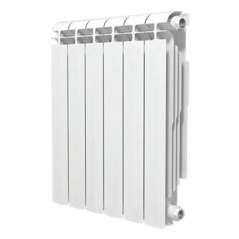 Радиатор алюминиевый секционный Теплоприбор AR1-500 - 6 секций