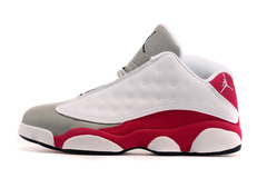 Air Jordan 13 Retro Low 'Gray Toe'