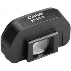 Удлинитель окуляра видоискателя Canon Eyepice Extended EP-EX15