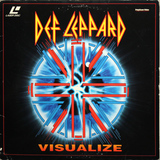 Def Leppard / Visualize (LD)