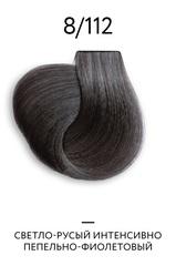 OLLIN COLOR Platinum Collection  8/112 100 мл Перманентная крем-краска для волос