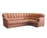 Угловой диван Калифорния 3с1 из натуральной кожи