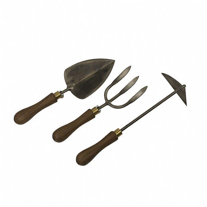 Набор титановых садовых инструментов Sneeboer в коробке