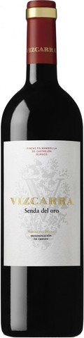 Вино Vizcarra,