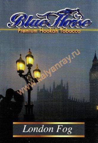 Blue Horse London Fog