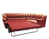 Угловой диван Калифорния 3с1 - спальное место 140х190 см