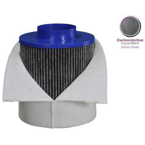 Carbon Active Home Line Filter 200Z 100/125mm