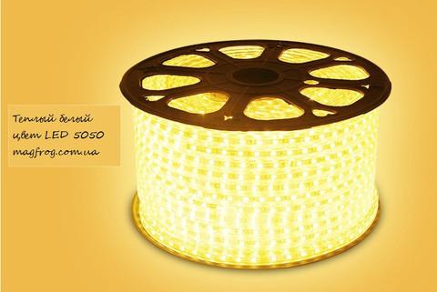 светодиодный LED дюралайт шнур 5050,3528,5650