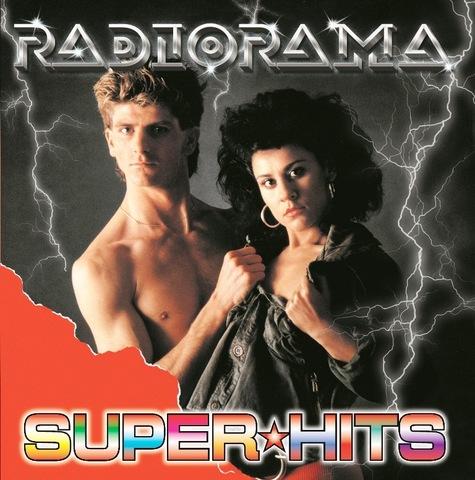 Radiorama / Super Hits (LP)