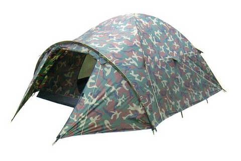 CAMPUS Combat 3 палатка