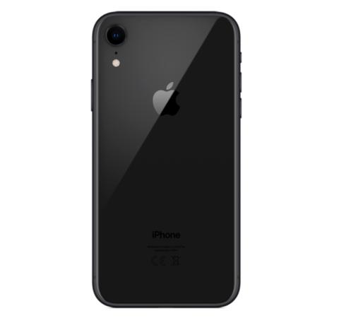 Купить iPhone Xr 256Gb Black в Перми