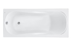 Ванна прямоугольная 170х75 см Roca Uno ZRU9302870 фото
