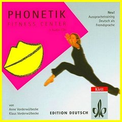 Phonetik Fitness Center, CD x3