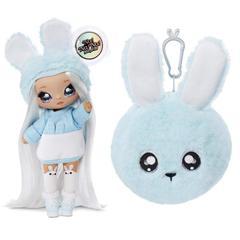 Кукла Na! Na! Na! Surprise Aspen Fluff кролик 2 серия