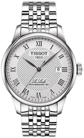 Tissot T.006.407.11.033.00