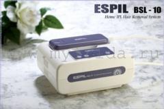 Домашний фотоэпилятор ESPIL BSL-10 (Эспил)