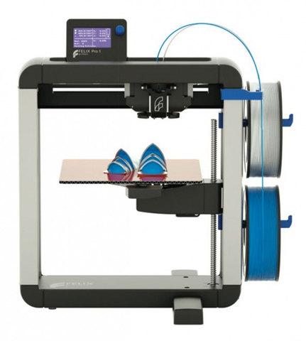 3D-принтер Felix Pro 2