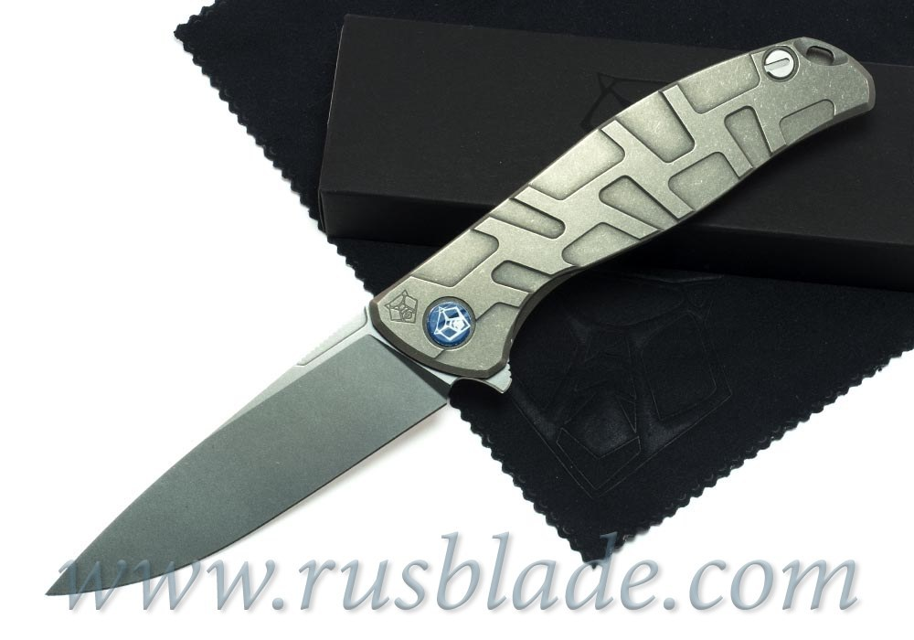 2017 Shirogorov Flipper 95 vanax 37 T-mode MRBS