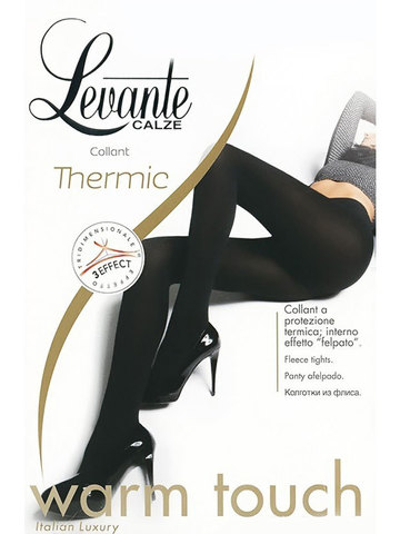 Колготки Thermic Levante