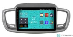 Штатная магнитола для Kia Sorento Prime 15+ на Android 6.0 Parafar PF223Lite