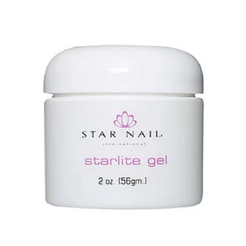 Гель для типсов прозрачный StarLite Clear Объём 56,8 г