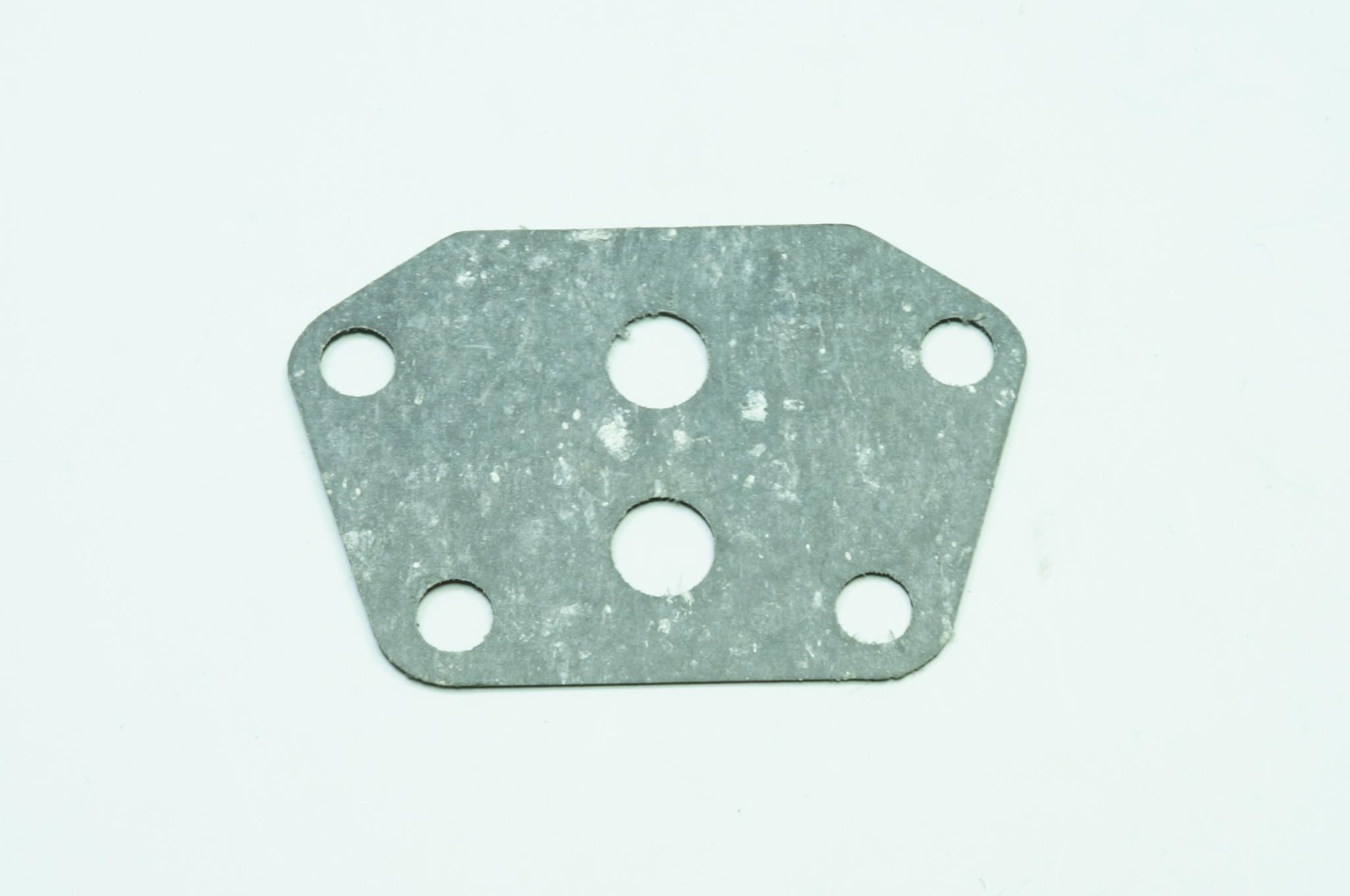 Прокладка фильтра грубой очистки масла Газ М20, 69