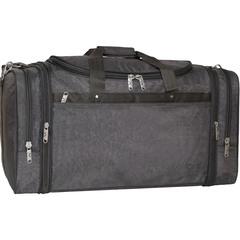 Спортивная сумка Bagland Мюнхен 59 л. Хаки (0032570)