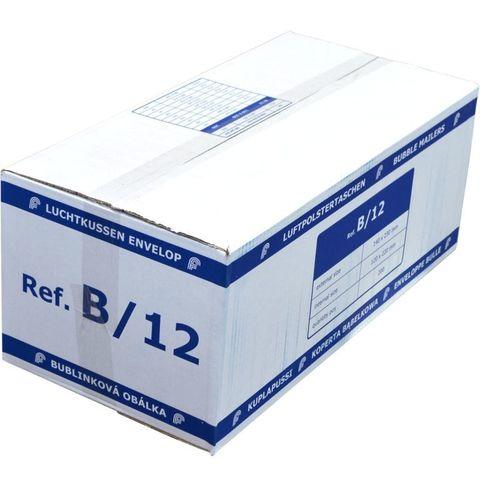 Конверт B12