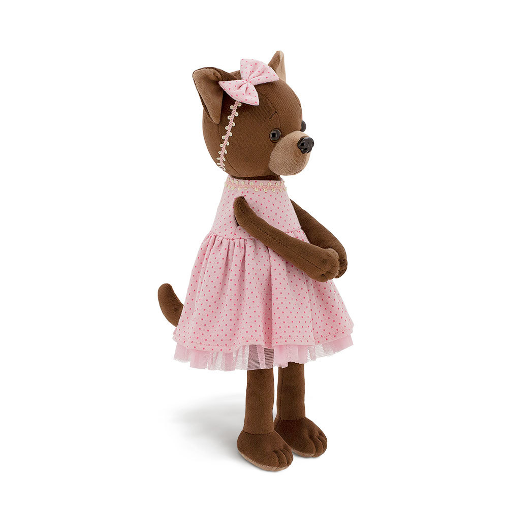 Собачка LUCKY KIKI Нежность (Orange Toys)